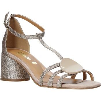 Zapatos Mujer Sandalias Grace Shoes 123011 Rosado