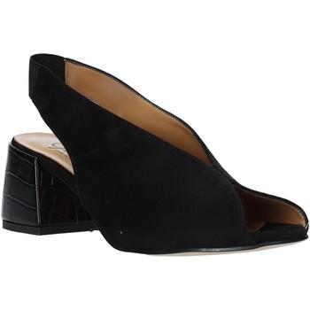 Zapatos Mujer Sandalias Grace Shoes 1576002 Negro