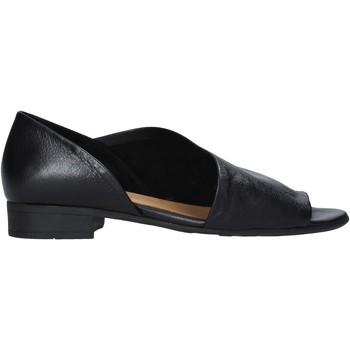 Zapatos Mujer Sandalias Bueno Shoes N5112 Negro