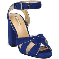 Zapatos Mujer Sandalias Gaudi V83-65930 Azul