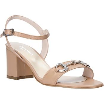 Zapatos Mujer Sandalias Casanova LUNT Rosado