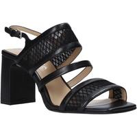 Zapatos Mujer Sandalias Apepazza S0MONDRIAN10/NET Negro