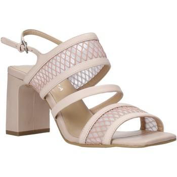 Zapatos Mujer Sandalias Apepazza S0MONDRIAN10/NET Rosado