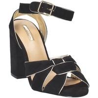Zapatos Mujer Sandalias Gaudi V83-65930 Negro