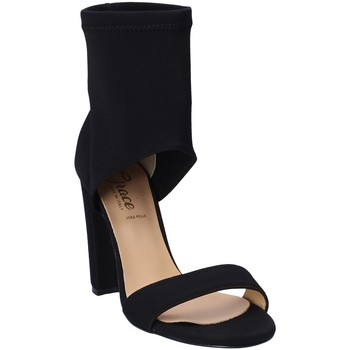 Zapatos Mujer Sandalias Grace Shoes 1571 Negro
