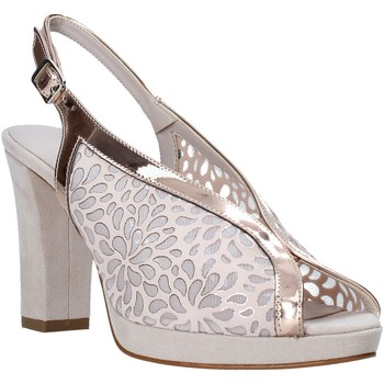 Zapatos Mujer Sandalias Comart 303335 Rosado
