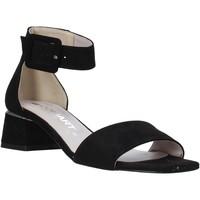 Zapatos Mujer Sandalias Comart 3C3421 Negro