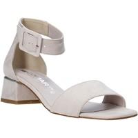 Zapatos Mujer Sandalias Comart 3C3421 Beige