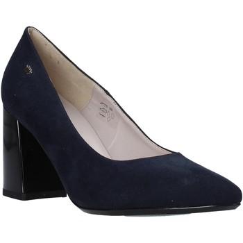 Zapatos Mujer Zapatos de tacón Comart 632517 Azul