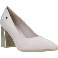 Zapatos Mujer Zapatos de tacón Comart 632517 Beige