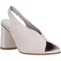 Zapatos Mujer Sandalias Comart 7B3418 Beige