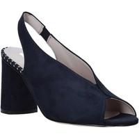 Zapatos Mujer Sandalias Comart 7B3418 Azul