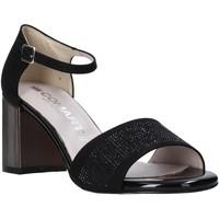 Zapatos Mujer Sandalias Comart 823368 Negro