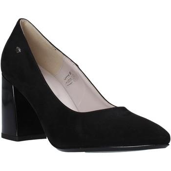 Zapatos Mujer Zapatos de tacón Comart 632517 Negro