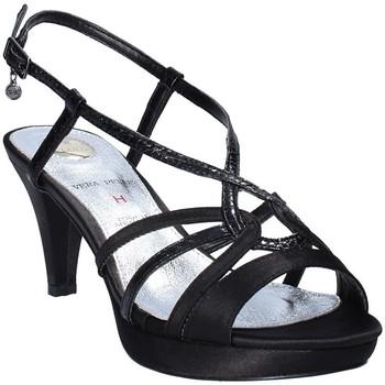Zapatos Mujer Sandalias Osey SA0571 Negro