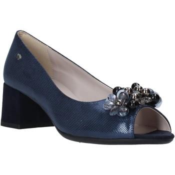 Zapatos Mujer Sandalias Comart 913465 Azul