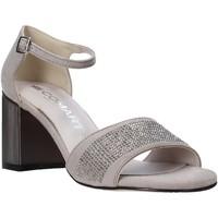 Zapatos Mujer Sandalias Comart 823368 Beige