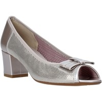 Zapatos Mujer Sandalias Comart 293303 Beige
