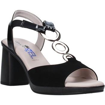 Zapatos Mujer Sandalias Comart 4C2361 Negro