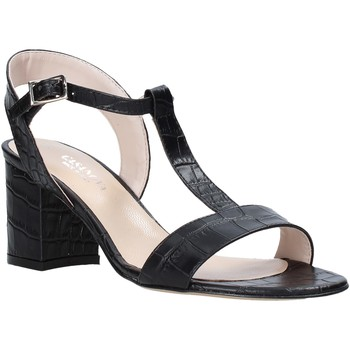 Zapatos Mujer Sandalias Casanova LING Negro
