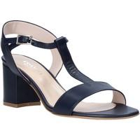 Zapatos Mujer Sandalias Casanova LING Azul