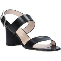 Zapatos Mujer Sandalias Casanova LIVIA Negro
