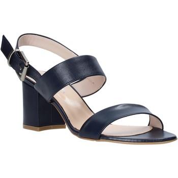Zapatos Mujer Sandalias Casanova LIVIA Azul