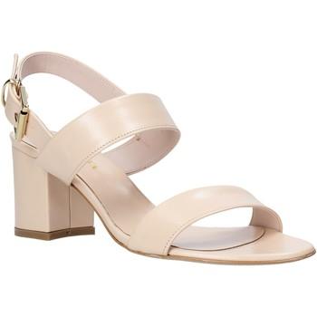 Zapatos Mujer Sandalias Casanova LIVIA Beige