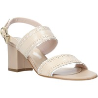 Zapatos Mujer Sandalias Casanova LJIAJIC Beige