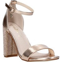 Zapatos Mujer Sandalias Gold&gold A20 GE38 Rosado