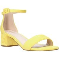 Zapatos Mujer Sandalias Gold&gold A20 GD186 Amarillo