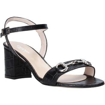Zapatos Mujer Sandalias Casanova LUNT Negro