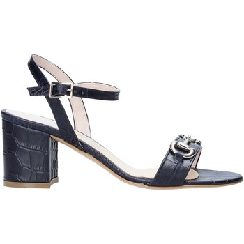 Zapatos Mujer Zapatos de tacón Casanova LUNT Azul