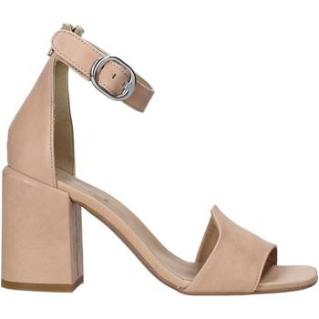 Zapatos Mujer Zapatos de tacón Mally 6866 Rosado