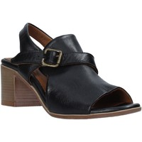 Zapatos Mujer Sandalias Bueno Shoes 9L102 Negro