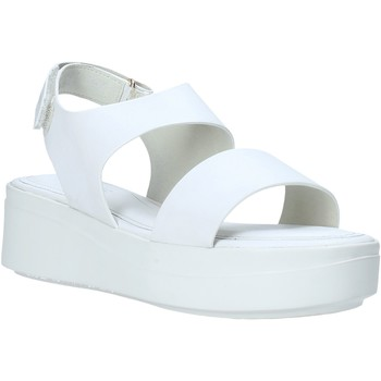 Zapatos Mujer Sandalias Impronte IL01528A Blanco