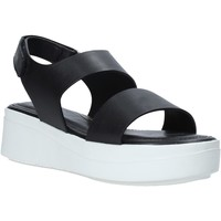 Zapatos Mujer Sandalias Impronte IL01528A Negro