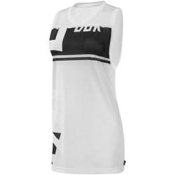 textil Mujer Camisetas sin mangas Reebok Sport DP6671 Blanco