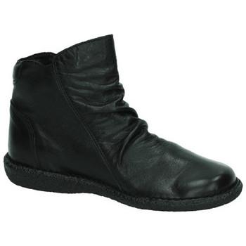 Zapatos Mujer Botines Bartty BotÍn atenea NEGRO