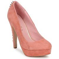Zapatos Mujer Zapatos de tacón Ravel LAVINA Rosa