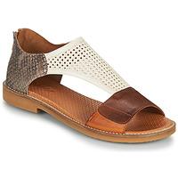 Zapatos Mujer Sandalias Casta IRIA Multicolor