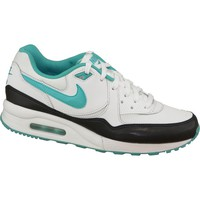 Zapatos Mujer Multideporte Nike Air Max Light Essential Wmns  624725-105 Blue,White
