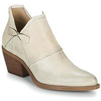 Zapatos Mujer Sandalias Casta DOLCE Beige