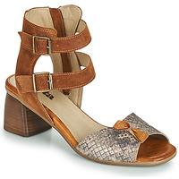 Zapatos Mujer Sandalias Casta ARDEEN Multicolor