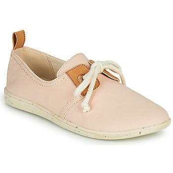 Zapatos Mujer Zapatillas bajas Armistice STONE ONE W Rosa