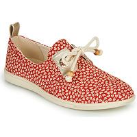Zapatos Mujer Zapatillas bajas Armistice STONE ONE W Rojo