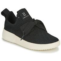 Zapatos Mujer Zapatillas bajas Armistice VOLT ONE W Negro