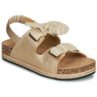 Zapatos Mujer Sandalias Armistice COLINE KNOT W Oro
