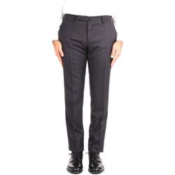 textil Hombre Pantalón de traje Incotex 1T0030 1394T 931 Gris