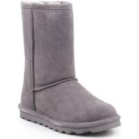 Zapatos Mujer Botas de nieve Bearpaw 1962W GRAY FOG 051 gris